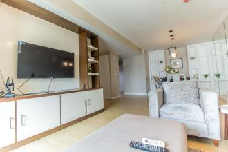 1 Bedroom Condo at The Grove by Rockwell Fully Furnished