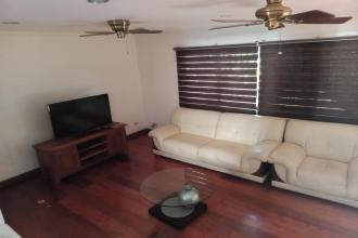 Ayala Alabang 4 Bedroom Nice House for Rent in Muntinlupa