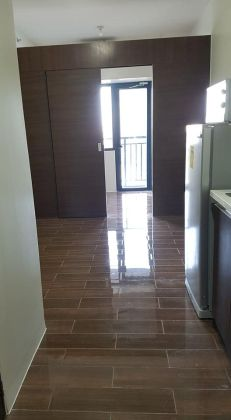 1BR unit in Air Residences for Rent