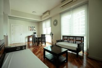 1 Bedroom Condo at Manansala Tower in Rockwell Makati
