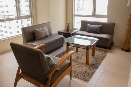 2 Bedroom Condo for Rent in Avida Towers Verte BGC Taguig
