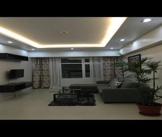 1 BR Fully Furnished Condo Unit at Two Serendra