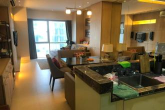 1BR Fully Furnished Unit for Rent at The Infinity Fort Bonifacio