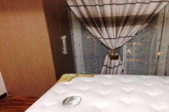 Fully Furnished 1BR for Rent in The Oriental Place Makati