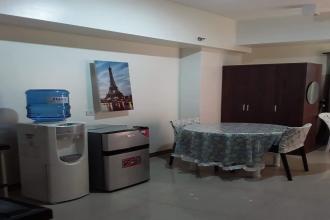 Studio Unit with Balcony near Landers Superstore Cebu