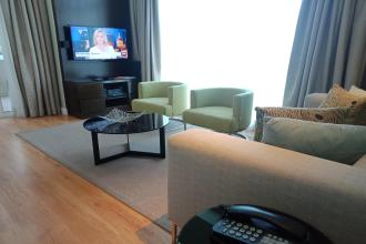 Boss 2 Bedroom Condo in Salcedo Makati