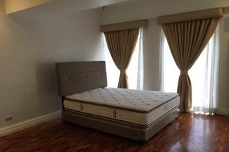 Semi Furnished 3 Bedroom Unit at Salcedo Park for Rent