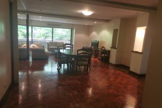 Fully Furnished 2 Bedroom Unit at Sunrise Terrace Legaspi Village