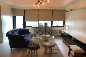 Fully Furnished 1 Bedroom in Icon Plaza