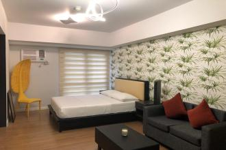 Studio for Rent in Two Maridien