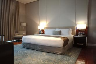 Upscale 3 Bedroom At Ascott Bonifacio Global City