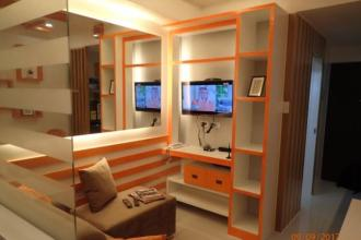 Fully Furnished 1BR Unit for Rent in Green Residences