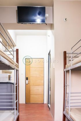 Student Studio in Space Taft for Rent near DLSU