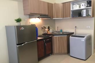 Fully Furnished Studio Unit For Rent Near Moa