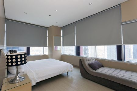 3 Bedroom Condo For Lease in The Luxe Residences, Taguig