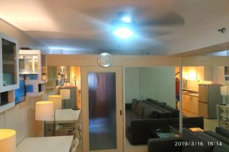 Sea Residences 1BR with Balcony Fully Furnished
