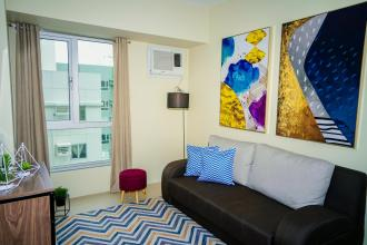 Fully Furnished 1BR Unit for Rent in Avida Towers 34th Street