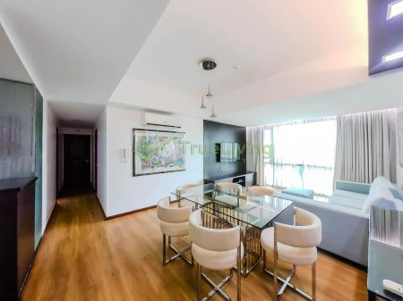Fully Furnished 2 Bedroom Condo for Rent in Avant at The Fort