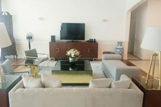 Fully Furnished 4BR Penthouse for Rent in The Frabella 1 Makati