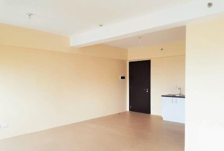 Studio Condo for Rent in Avida CityFlex Towers BGC