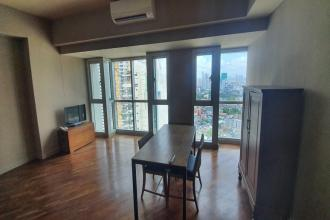 1BR Condo for Rent in The Manansala Rockwell Center Makati