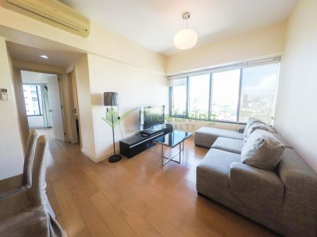 Fully Furnished 2BR Condo for Rent in One Rockwell Makati City
