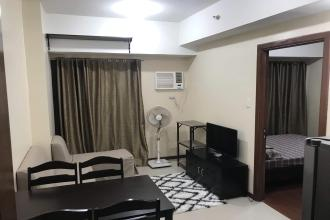 Fully Furnished 1BR unit at Azalea Place for rent