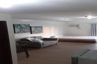 Fully Furnished Studio Unit in Vinia Residences for Rent