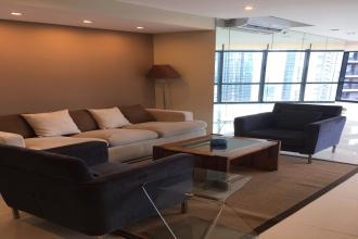 Nicely Furnished 2BR for Rent in Arya Residences BGC Taguig