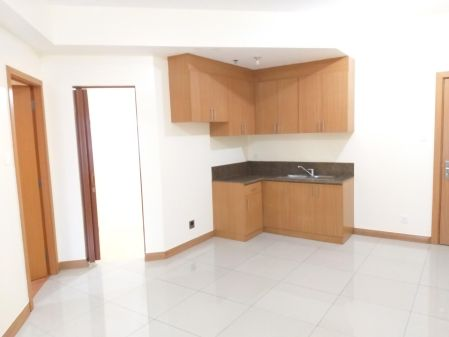 Executive 1 Bedroom Unit at Trion Towers BGC