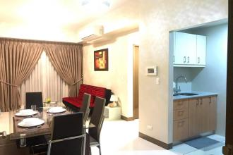 1 Bedroom Condo for Rent in The Florence Mckinley Hill