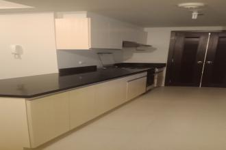 Fully Furnished 1BR Unit at Kroma Tower for Rent