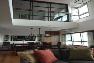 Fully Furnished 1BR for Rent in The Residences At Greenbelt Makat