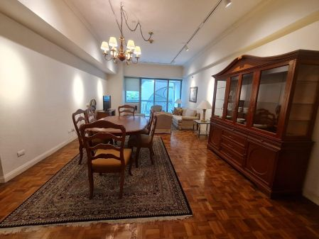 2 Bedroom Condo For Lease in Frabella I, Makati
