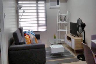 Brand New Furnished 1BR Unit in City Center