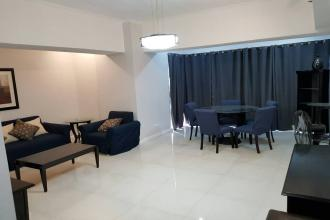 2 Bedroom for Rent in Two Lafayette Square Makati