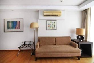 1 Bedroom for Rent in The Avenue Residences QC