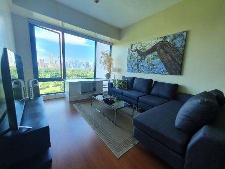 2BR Corner Unit with Spectacular View at Bellagio Tower