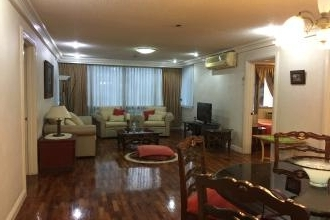 Easton Place Makati 2 Bedroom Unit for Rent