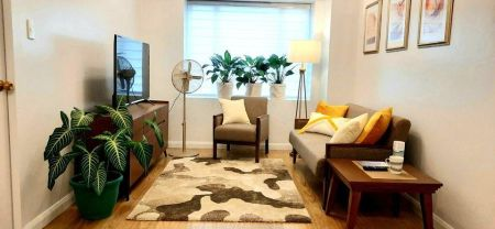 Newly Renovated 1 Bedroom for Rent in Greenbelt Parkplace