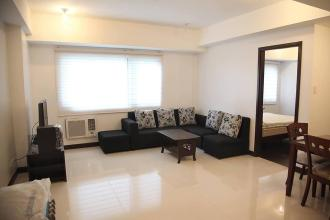 2BR Fully Furnished at The Address at Wack Wack Mandaluyong