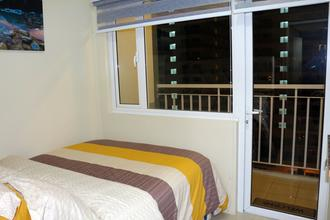 Fully Furnished 1BR Unit at Shell Residences for Rent