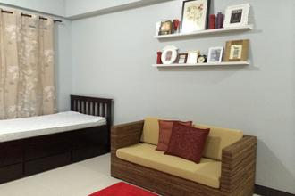 Fully Furnished Studio Unit Morgan Residences McKinley Hill