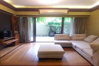 Bi Level 2 Bedroom in One Salcedo Place for Rent
