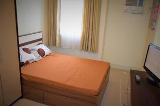Furnished Studio in Grand Residences, Mabolo, Cebu City