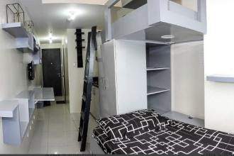 Fully Furnished Studio Unit with 3 Beds at Green Residences