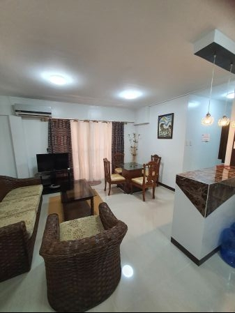 Fully Furnished 3 Bedroom Unit at Ohana Place for Rent