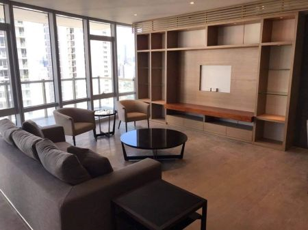 3BR Fully Furnished Unit for Rent at Proscenium Rockwell Kirov