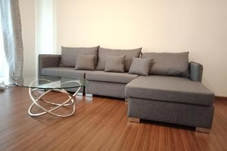 Staff House 3 bedroom at Shang Salcedo Place