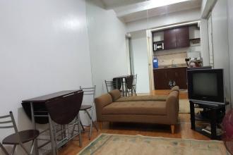 Furnished 1 Bedroom in Scandia Suites Sta Rosa Laguna